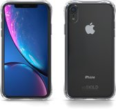 SoSkild Absorb Impact Case Telefoonhoesje Transparant voor iPhone Xr