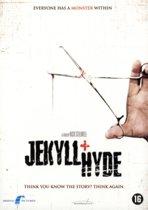Jekyll + Hyde (dvd)