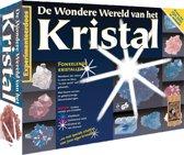 De Wondere Wereld - Kristal