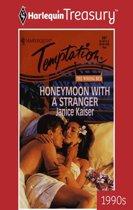 Honeymoon with a Stranger