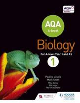 AQA A Level Biology Student Book 1