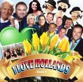 I Love Hollands Deel 4