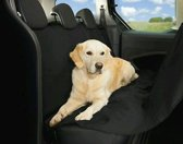 Basic Auto beschermhoes voor honden - 135 x 145 cm - bescherming auto- Vuilafstotend