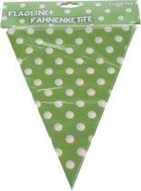 Tom Vlaggenlijn 360 Cm Groen