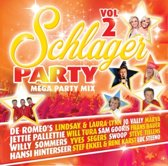 Schlagerparty Volume 2