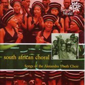 South African Choral:Songs Of