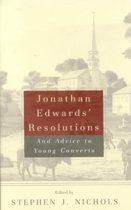 Jonathan Edwards Resolutions.