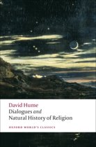 Dialogues Concerning Natural Religion, and The Natural History of Religion