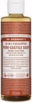 Dr. Bronner Liquid Soap Eucaliptus - 236 ml - Douchegel