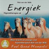 Energie. Meer Kracht En Energie Met (luisterboek)