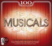 100 Songs: Musicals