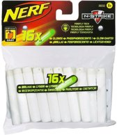 NERF N-Strike Elite Glow in the Dark Refill - 16 Darts