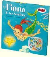 Haba Fiona en de zeester (Nederlandse versie)