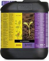 B'cuzz Soil Nutrition B 5L
