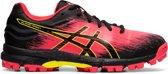 Asics Gel Hockey Typhoon 3 Hockeyschoenen - Outdoor schoenen  - roze - 37.5
