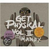 Get Physical, Vol. 2: 4th Anniversal Label Compilation