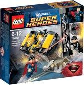 LEGO Super Heroes Metropolis Duel - 76002
