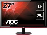 AOC G2778VQ - Full HD Gaming Monitor