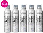 10x L'Oréal Tecni.art Air Fix 250ml