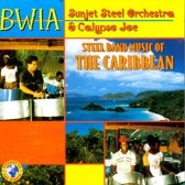 Steel Band Music Of The C