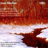Symphony No.2, Finlandia, En Saga