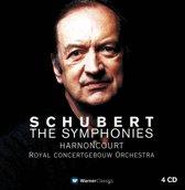 Schubert: Symphonies