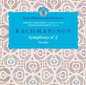 Rachmaninov: Symphony No.2
