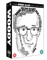 Woody Allen Collection (Import)