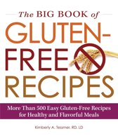 The Big Book of Gluten-Free Recipes