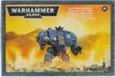 Warhammer 40.000 Astra Adeptus Space Marine Dreadnought