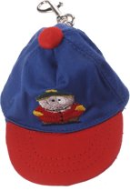 Tom South Park Snapback Sleutelhanger Cartman 10 Cm