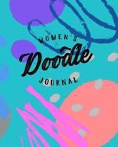 Women's Doodle Journal
