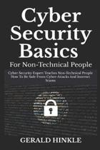 Cyber Security Basics for Non-Technical People