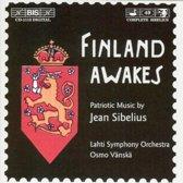 Sibelius - (49) Patriotic