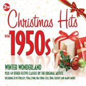 Christmas Hits Of The 1950'S
