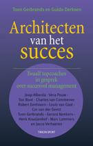 Twaalf topcoaches over succesvol management