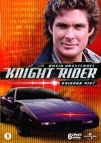 Knight Rider - Seizoen 4