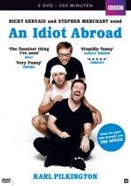 An Idiot Abroad - Seizoen 1
