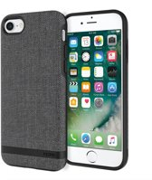 Incipio Esquire Series Carnaby Case Grey voor Apple iPhone 7