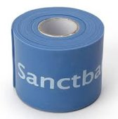 Sanctband Flossband 5cm blueberry - medium