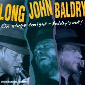 On Stage Tonight - Baldry's Out!