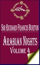 Arabian Nights (Volume 4)