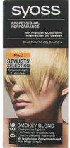 Syoss Haarverf 9-85 Smokey Blond
