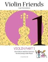 Violin Friends 1