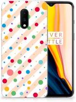 OnePlus 7 TPU bumper Dots