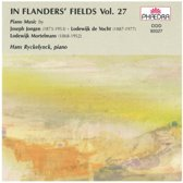 In Flanders Field Vol.27