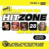 Hitzone 28 (inclusief bonus-DVD)
