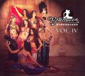 Bellydance Superstars, Vol. 4