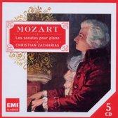 Mozart Sonates Pour Piano