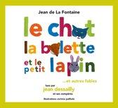 Le Chat, La Belette & Le Pte Lapin